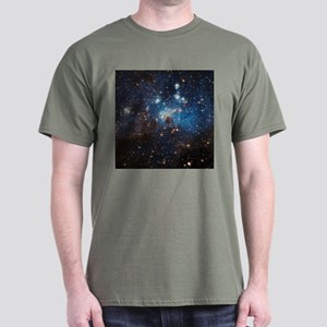 LH95 Stellar Nursery Dark T-Shirt