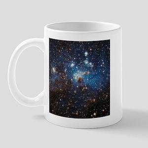 LH95 Stellar Nursery Mug