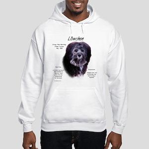 Löwchen Hooded Sweatshirt