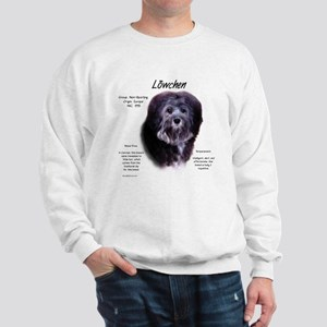 Löwchen Sweatshirt