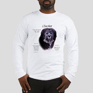 Löwchen Long Sleeve T-Shirt
