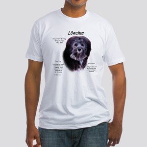 Löwchen Fitted T-Shirt