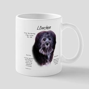 Löwchen Mug