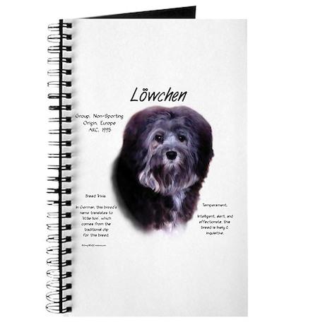 Löwchen Journal