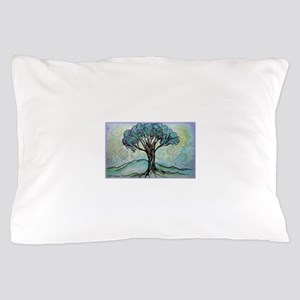 tree ! tree of life, art! Pillow Case