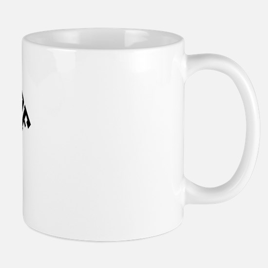 Property of BENICIA Mug