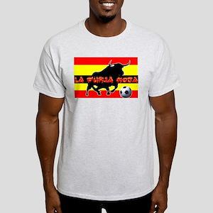 La Furia Roja Light T-Shirt