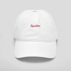 Knowlton, Vintage Red Cap