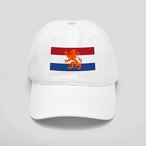 Holland Lion Cap