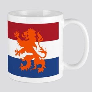Holland Lion Mug