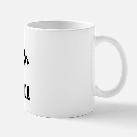 Property of BELL GARDENS Mug