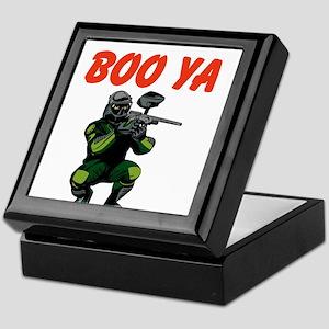 Boo Ya Keepsake Box