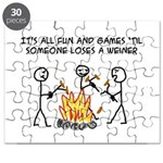 Fun And Games Puzzle