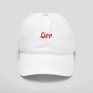 Lipp, Vintage Red Cap