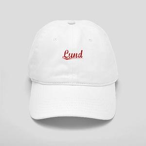 Lund, Vintage Red Cap