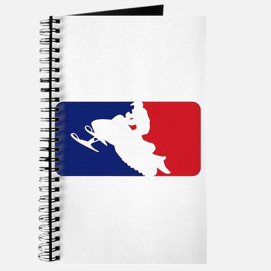 Major League Snowmobiler Journal