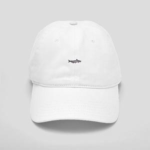 Blue Catfish Cap