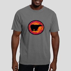 THE POLARS Mens Comfort Colors Shirt