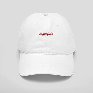 Mansfield, Vintage Red Cap