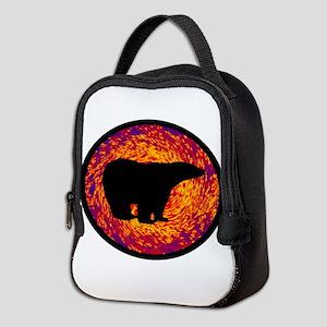 THE POLARS Neoprene Lunch Bag