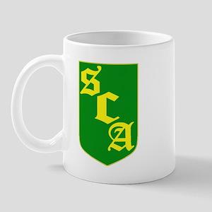 SCA Mug