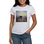 Norham Castle by Turner Women's T-Shirt