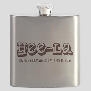 HEE-LA Flask