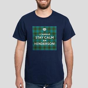 Henderson Dark T-Shirt