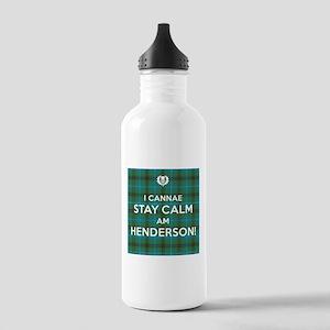 Henderson Stainless Water Bottle 1.0L