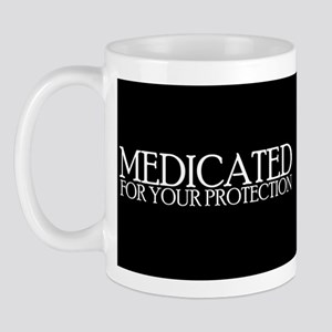 Medicated Mug