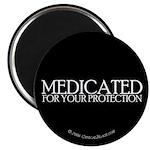 Medicated Magnet