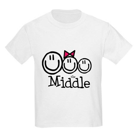 The Middle T-Shirt