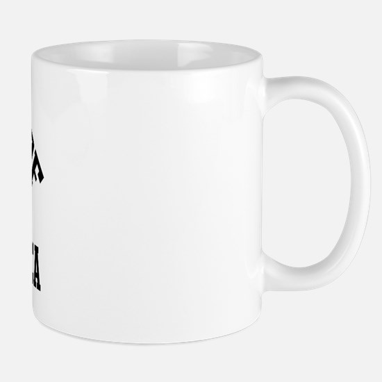 Property of CASTROVILLE Mug