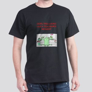 doctor joke Dark T-Shirt