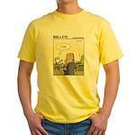 Bol's Eye Yellow T-Shirt