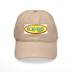 Bol's Eye Cap - white or tan
