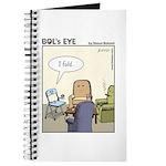 Bol's Eye Journal