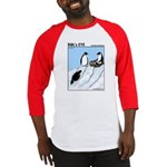 Bol's Eye Baseball Jersey - Penguins