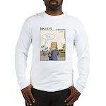 Bol's Eye Long Sleeve T-Shirt