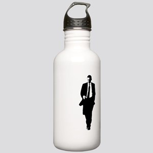 bigobama Stainless Water Bottle 1.0L