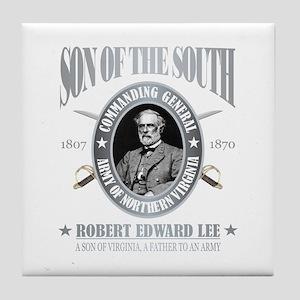 SOTS2 Lee Tile Coaster