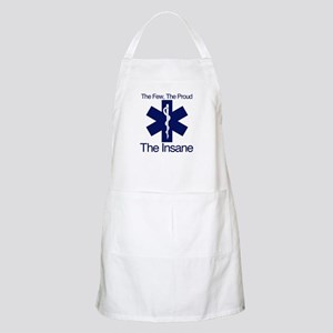 The Few, The Proud, The Insane Apron