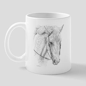 Trail Horse Mug