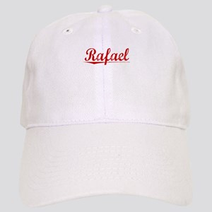 Rafael, Vintage Red Cap