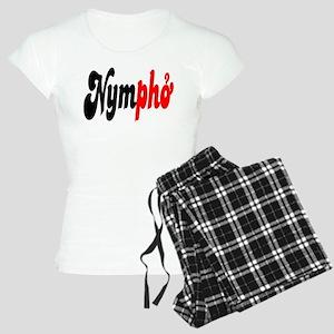 Nympho Women's Light Pajamas