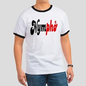 Nympho Ringer T