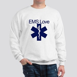 EMS Love Sweatshirt