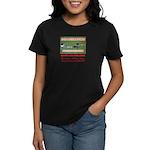 Bunch of Loons Women's Dark T-Shirt