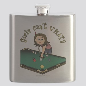 billiards-light Flask