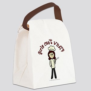 chef-light Canvas Lunch Bag